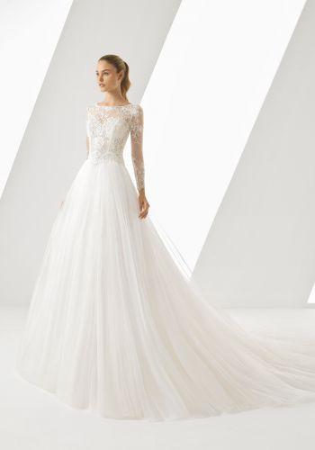 Robe de mariee 06300