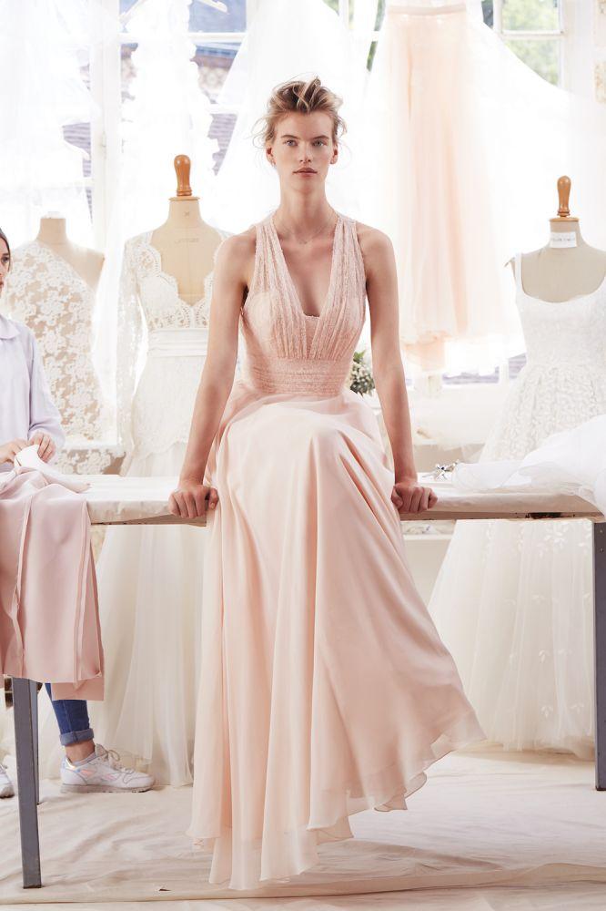 Robe De Mariée Amazone De La Marque Atelier Emelia